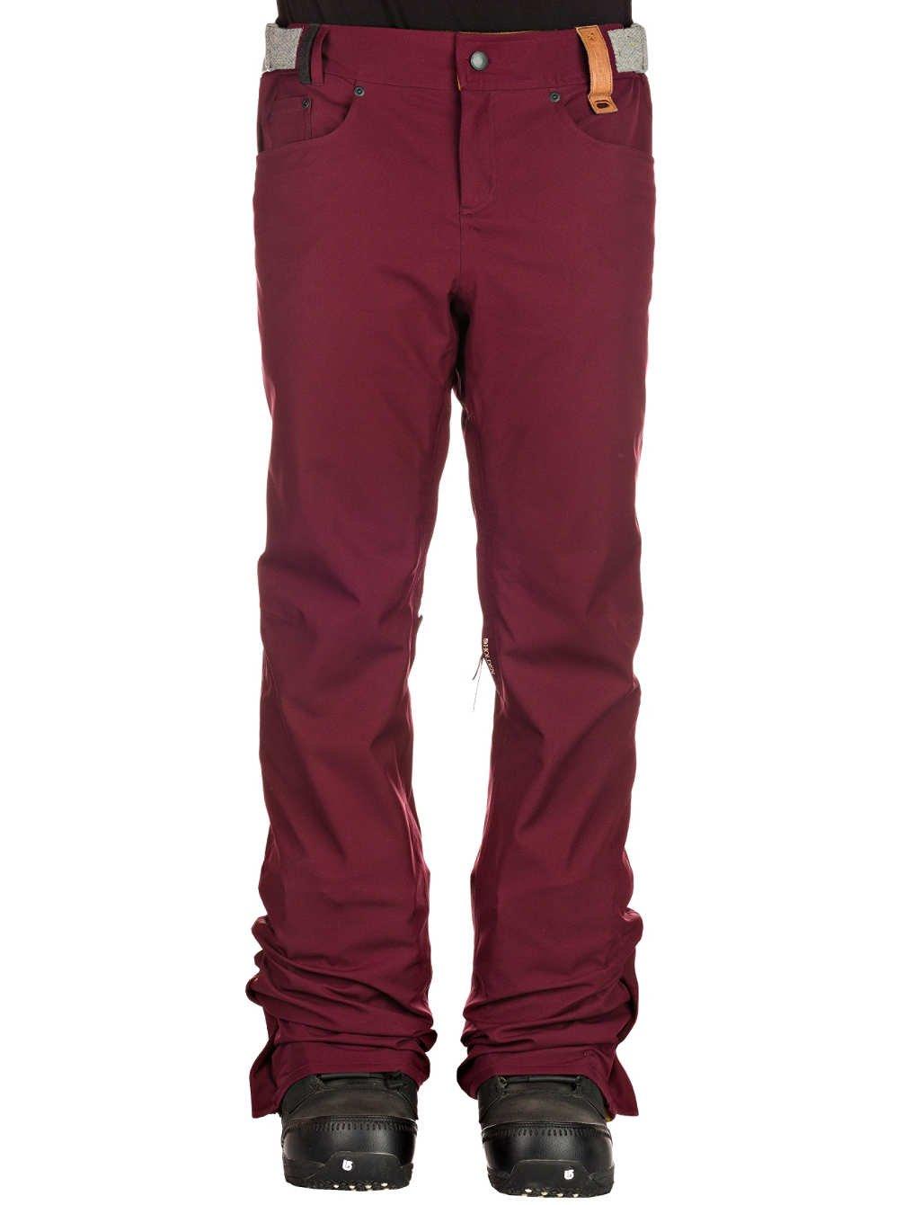 Holden Pantaloni da Snowboard Skinny Standard Hose, Port Port Port Royale, LB00S057M3AParent | Consegna ragionevole e consegna puntuale  | Online Shop  | Primi Clienti  | Tocco confortevole  c50401