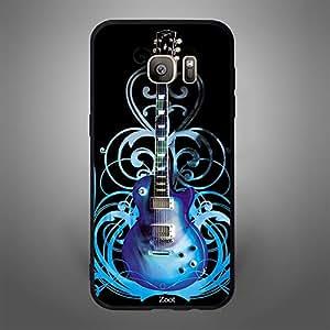 Samsung Galaxy S7 Edge Love guitar