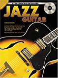 img - for CP18398 - Progressive Jazz Guitar book / textbook / text book