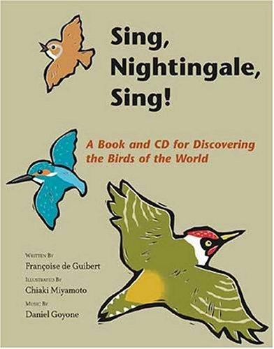 Sing, Nightingale, Sing!