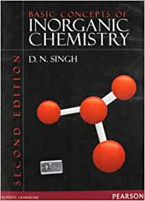 basic concepts of inorganic chemistry by dn singh pdf