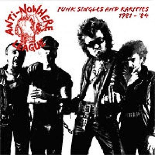 Punk: Singles 1980-84