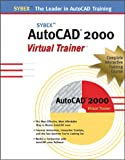 AutoCAD 2000 E-Trainer, Referentia Systems Staff, 0782150055