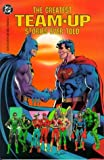 Team-Up, DC Comics Staff, 0930289617
