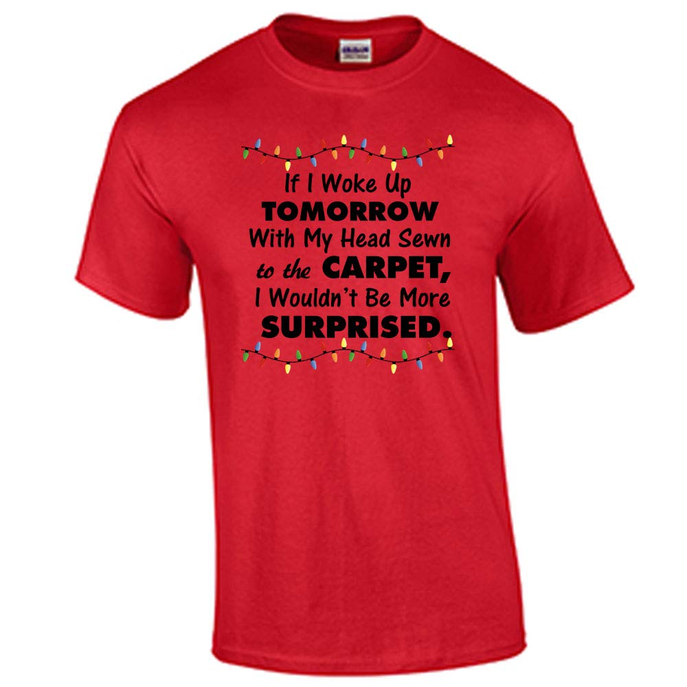 Quotes From Christmas Vacation.Amazon Com Funny Christmas Vacation T Shirt Clark Griswold