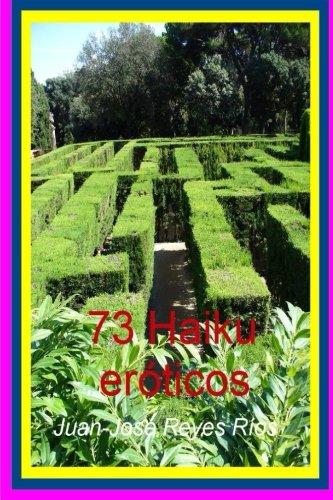 73 Haiku eroticos (Spanish Edition) [Juan-Jose Reyes Rios] (Tapa Blanda)
