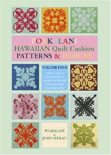 Hawaiian Quilt Patterns - 7