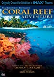 Coral Reef Adventure [Large Format] [WMVHD] (Bilingual)