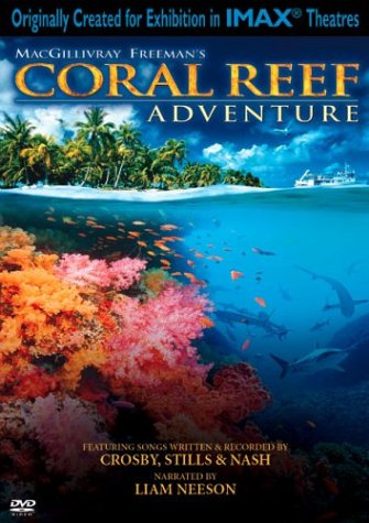 California Life Coral - IMAX Coral Reef Adventure
