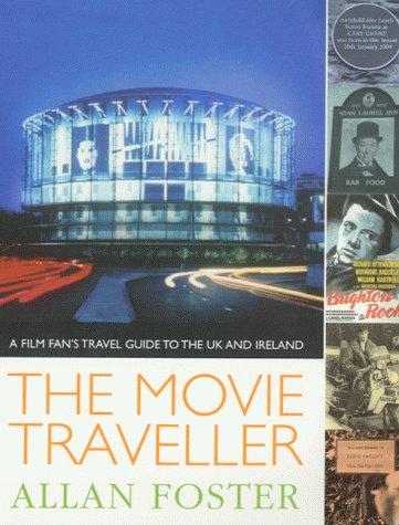 The Movie Traveller Cover Art
