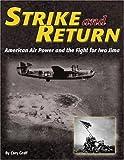 Strike and Return, Cory Graff, 1580070922