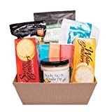 Holiday Treats Essential Gift Basket