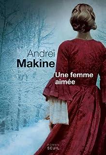Une femme aimée : roman