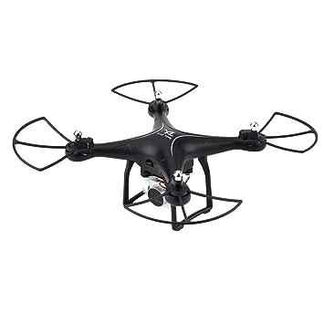 Alomejor RC Drone Quadcopter, X10 Antena de Altura Fija, avión ...