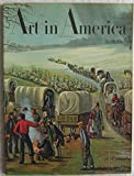img - for Art in America magazine, May-June 1970: featuring Mormon panorama art of Carl Christian Anton Christensen book / textbook / text book