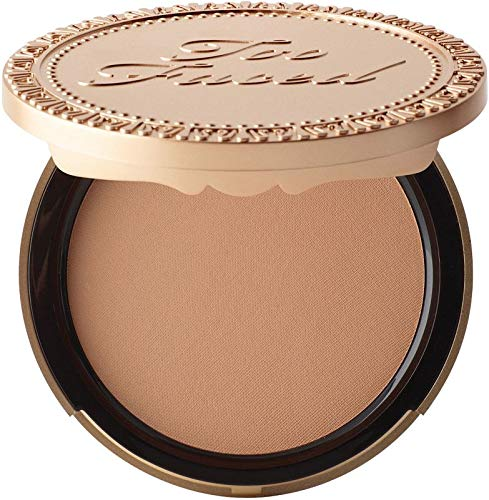 Too Faced Milk Chocolate Soleil Light/Medium Matte Bronzer