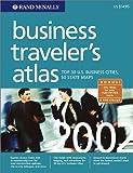 Business Traveler's Atlas, Rand McNally, 0528522116