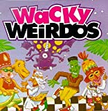 Wacky Weirdos: Oldies