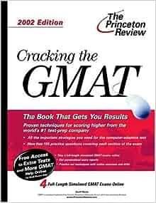 princeton review cracking the gmat pdf free download