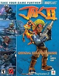 Jak II(tm) Official Strategy Guide