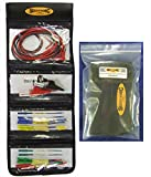 Silvertronic 905312 Avionic Connector Test Lead Service Kit