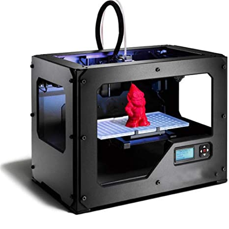 YNPGHG Impresora Industrial 3D, Tamaño De Impresión Grande ...