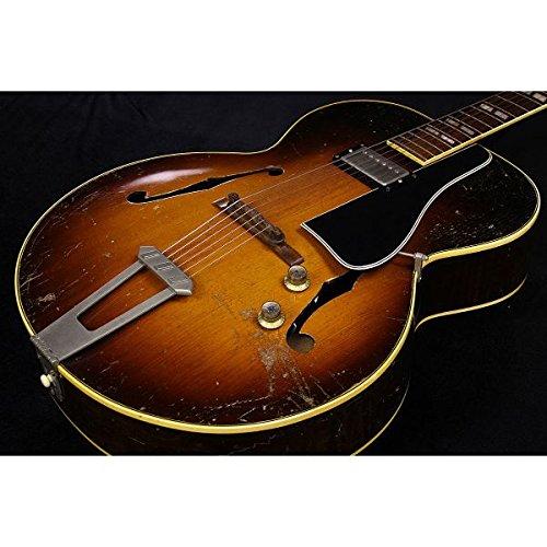 Gibson/L-7 Sunburst B0793QB82S