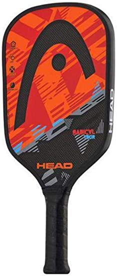 Amazon.com: Head Radical Tour Pickleball Paddle: Sports ...