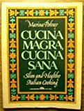 Cucina Magra, Cucina Sana, Marina Polvay, 0131950738