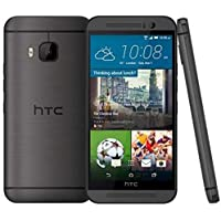 HTC One M9-32GB, 4G LTE, Gunmetal Gray