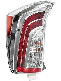 Amazon Com Tail Light Assemblies Brake Amp Tail Light