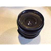 Vivitar 24mm f2.8 Macro Lens for Nikon AI/S