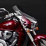 National Cycle V-Stream Windshield Light Tint 10 for Suzuki M109R