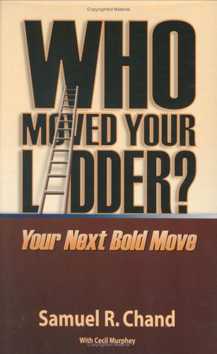 Who Moved Your Ladder? - Mall Sandhills