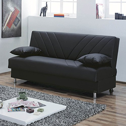 Empire furniture usa halifax armless convertible sofa for Buy sofa online usa