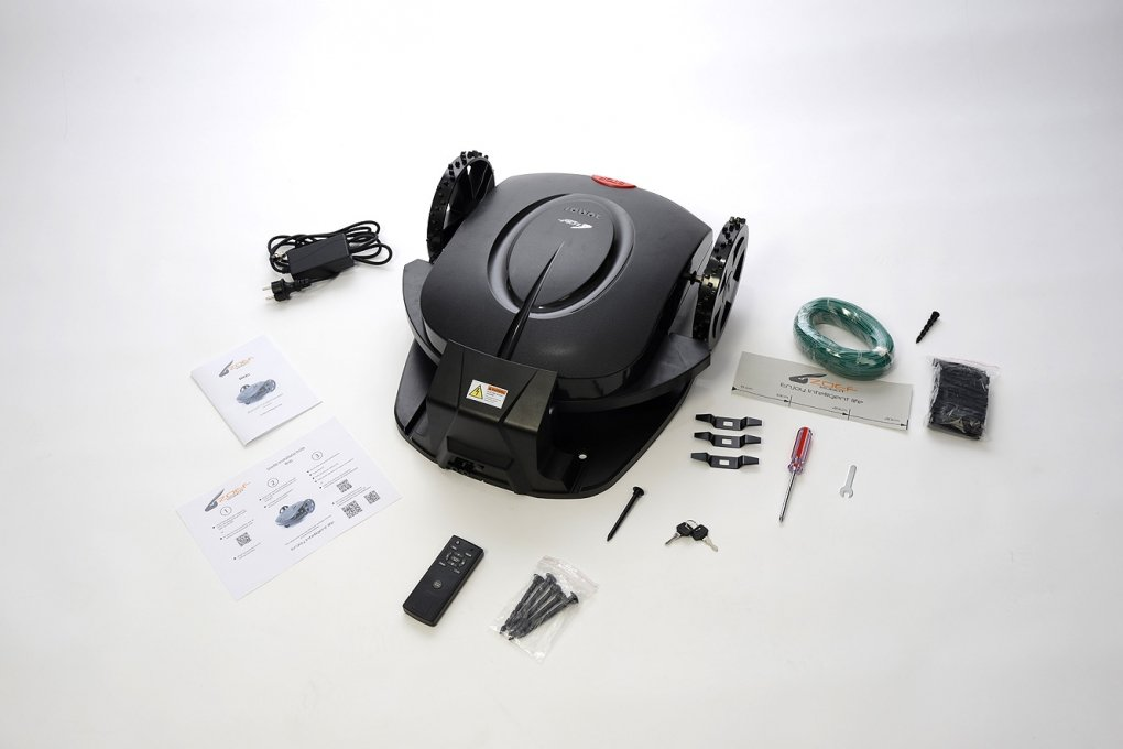 zoef Robot Rob 3000qm mr08z: Amazon.es: Bricolaje y herramientas