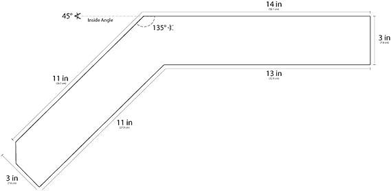 """XLC Mudguard mg-c28 Fourre-Protection en tôle //// 26-29/"""" Set"""