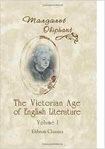 victorian age in english literature