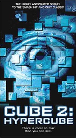 Cube 2 Hypercube Kari Matchett product image