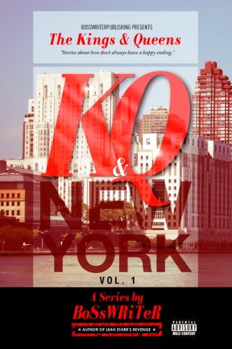 Search : The Kings & Queens: New York (New York City) (Volume 1)