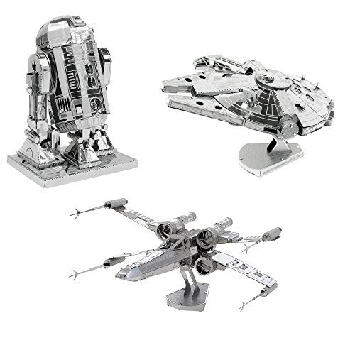 Most Popular Spacecraft Kits