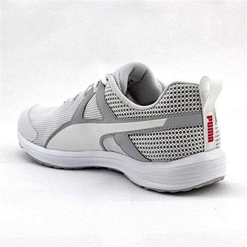 Pour Fitness Blanc Chaussures Femme Puma De Weiß aqxvwBU