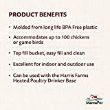 Harris Farms 1000267 Not Available Poultry