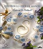 Chiffrer le Linge de Maison, Egle Salvy, 2842290062