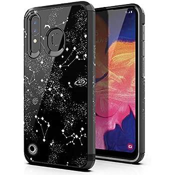 Amazon.com: Samsung Galaxy A30 Case,Galaxy A20 Case,MAIKEZI ...