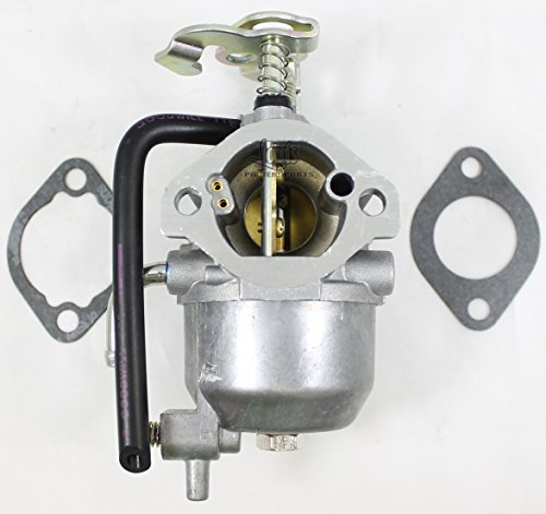 New OEM Kawasaki Mule Carburetor and Gaskets 600 610 KAF400 KAF 400 by Kawasaki