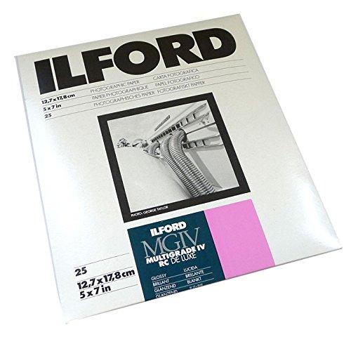 film developer ilford - 8