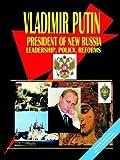 Russia President Vladimir Putin Handbook, Usa Ibp Usa, 0739763393