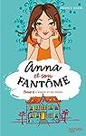 Anna et son fantôme, tome 2 : L'amour et ses épines par Krebs