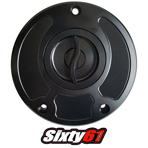 gas cap for r6 - 6